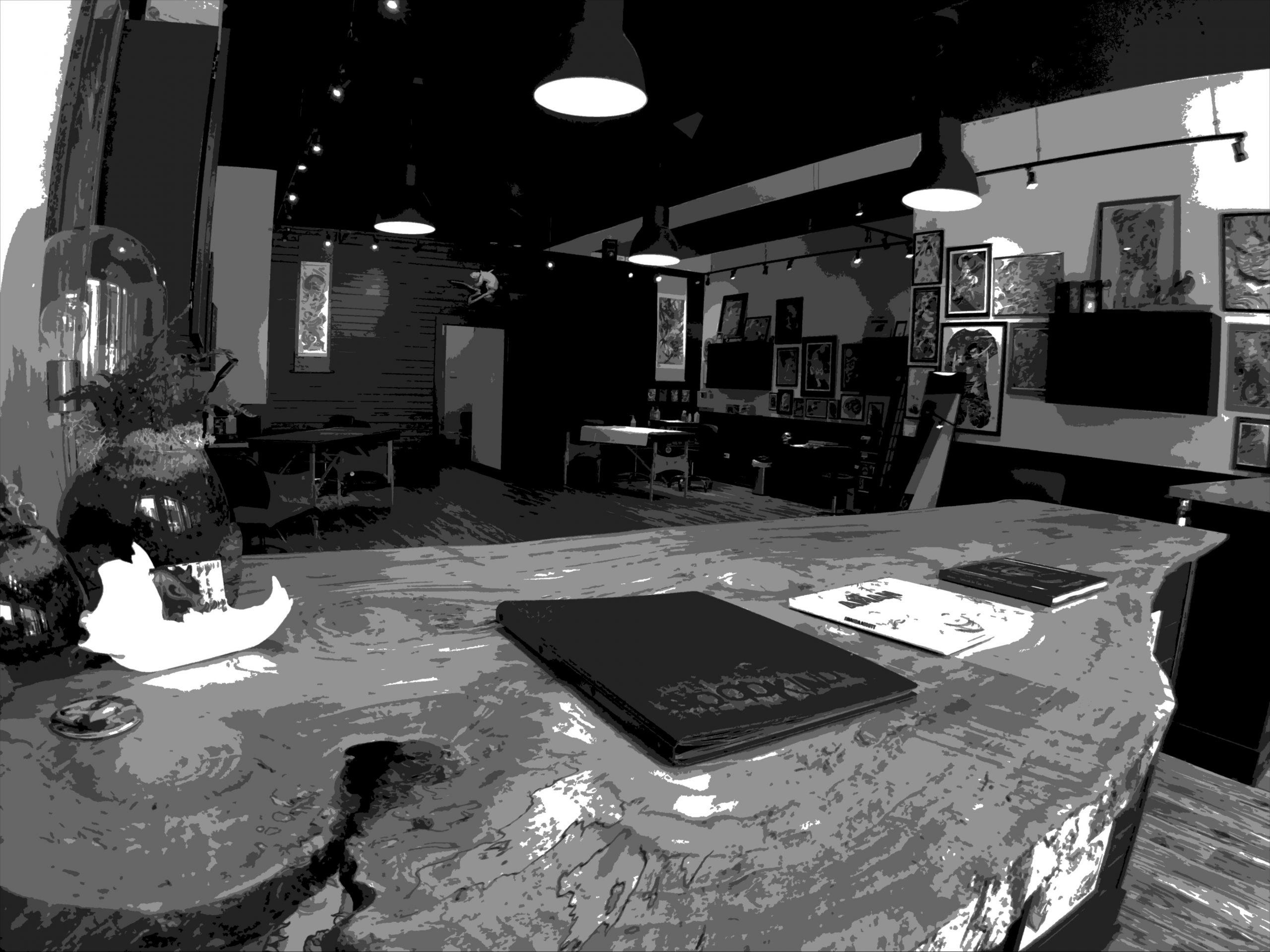 chicago tattoo shop